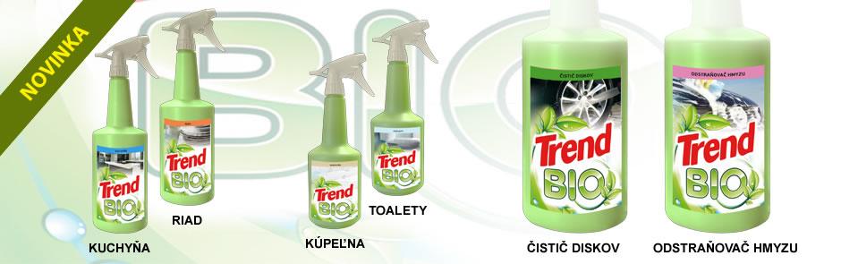Trend Hygiena s.r.o.